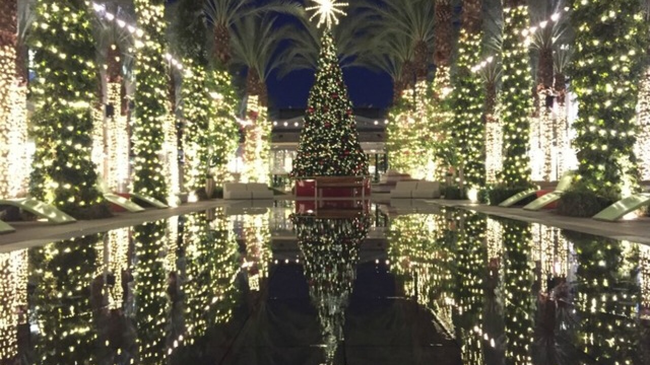 Where to see free Christmas movies in Phoenix and Scottsdale