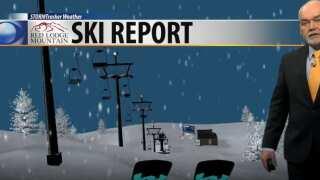 Ski Report 1-2-19