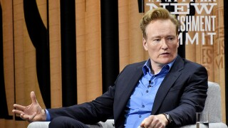 Conan O'Brien on trial for allegedly stealing jokes