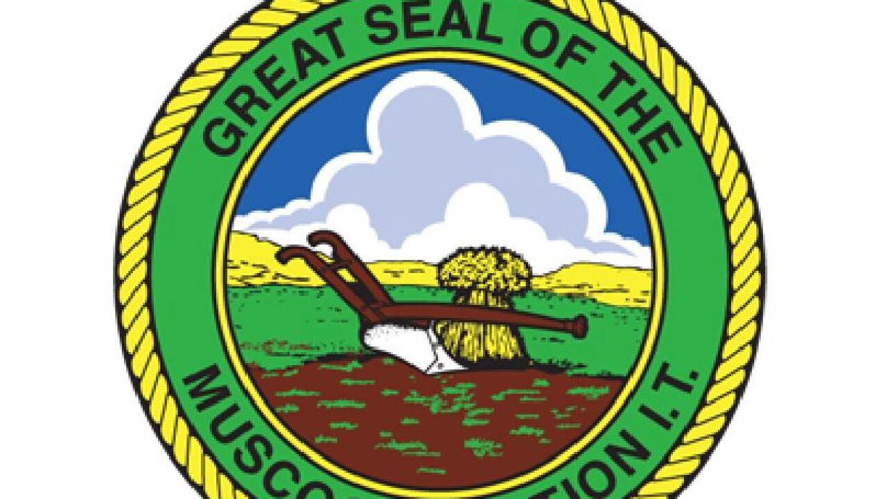 MUSCOGEE CREEK NATION SEAL.JPG