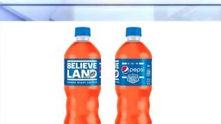 Believeland Pepsi