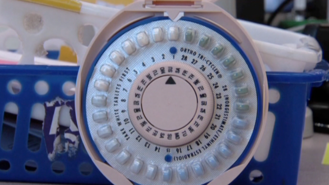 New research shows birth control pills may help prevent this fatal disease