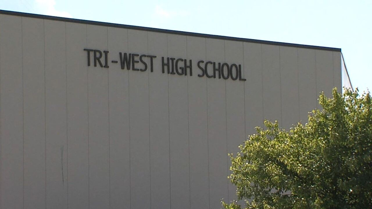 Tri-West High School.JPG