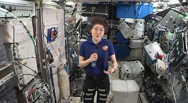 NASA Koch 2