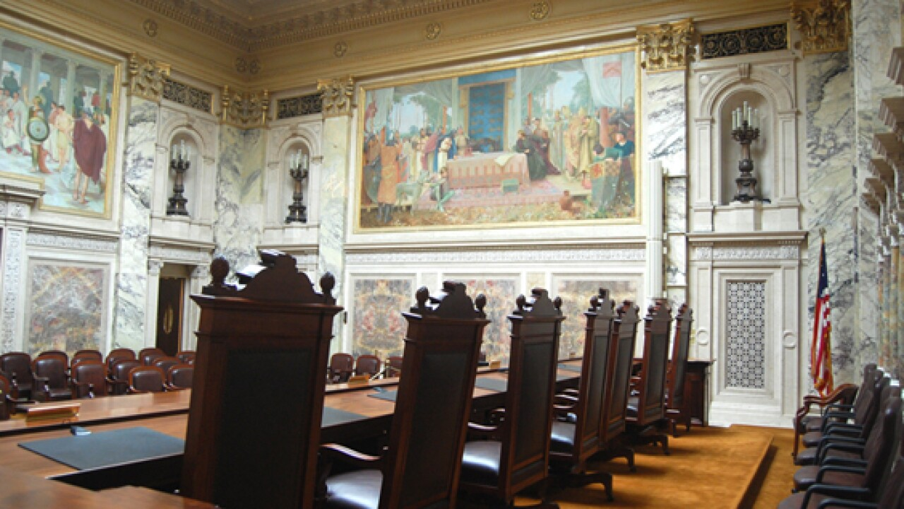 wisconsin supreme court