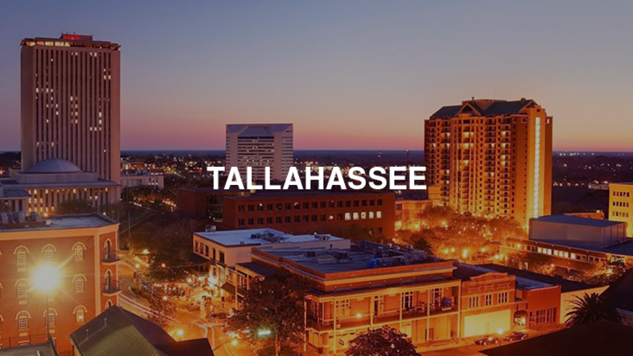 tallahassee city