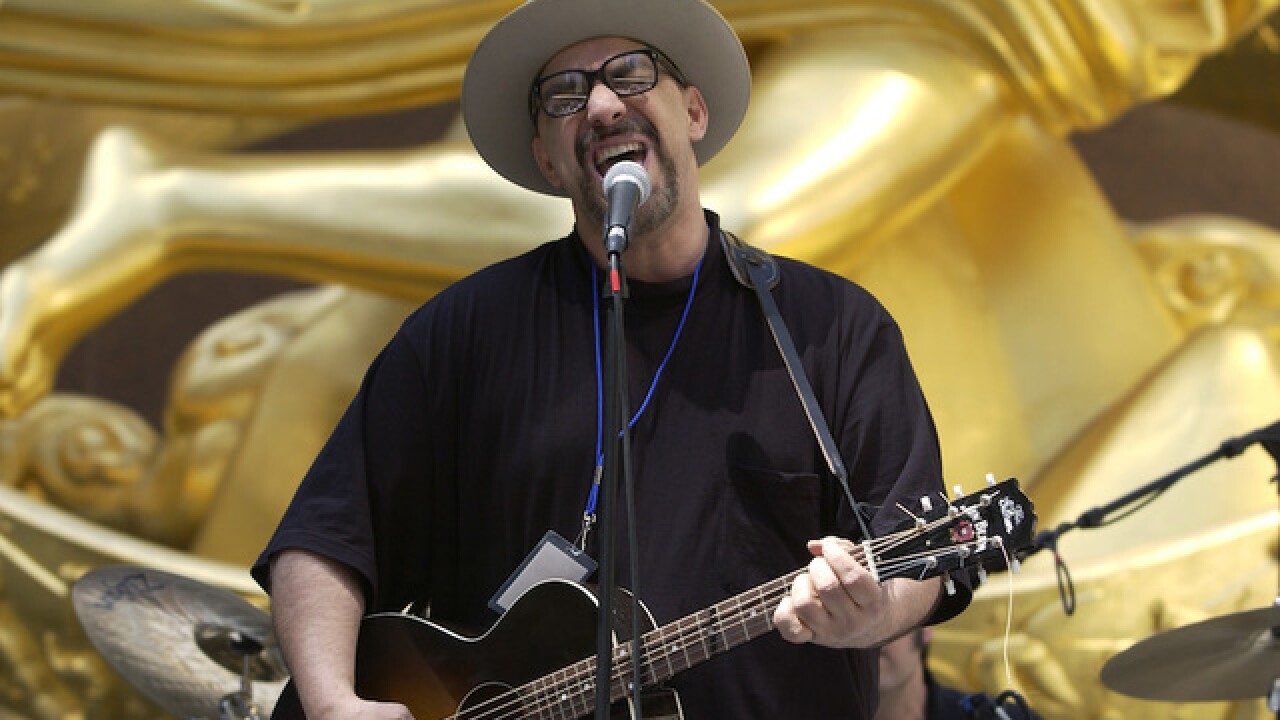 The Smithereens lead singer Pat DiNizio dies
