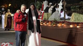 SLIDESHOW: 34th annual Christmas Parade