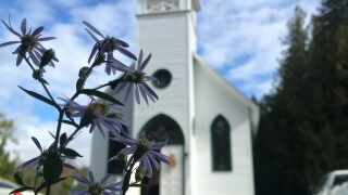Gros Cap Church