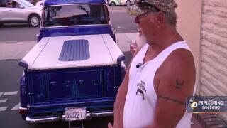 Cruisin' Grand brings pristine autos to stretch of Escondido