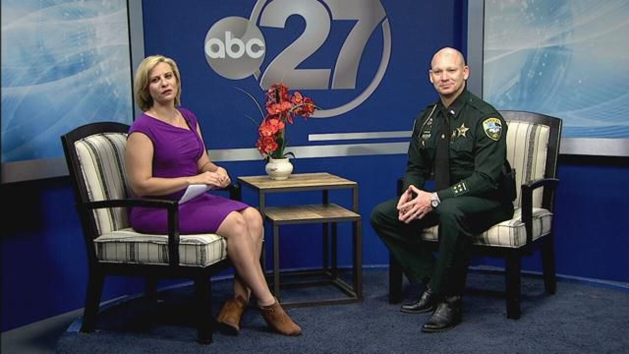 LCSO This Week: Leon County Sheriff's Office Job Opportunities