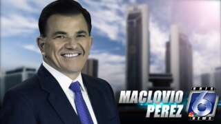 Maclovio Perez