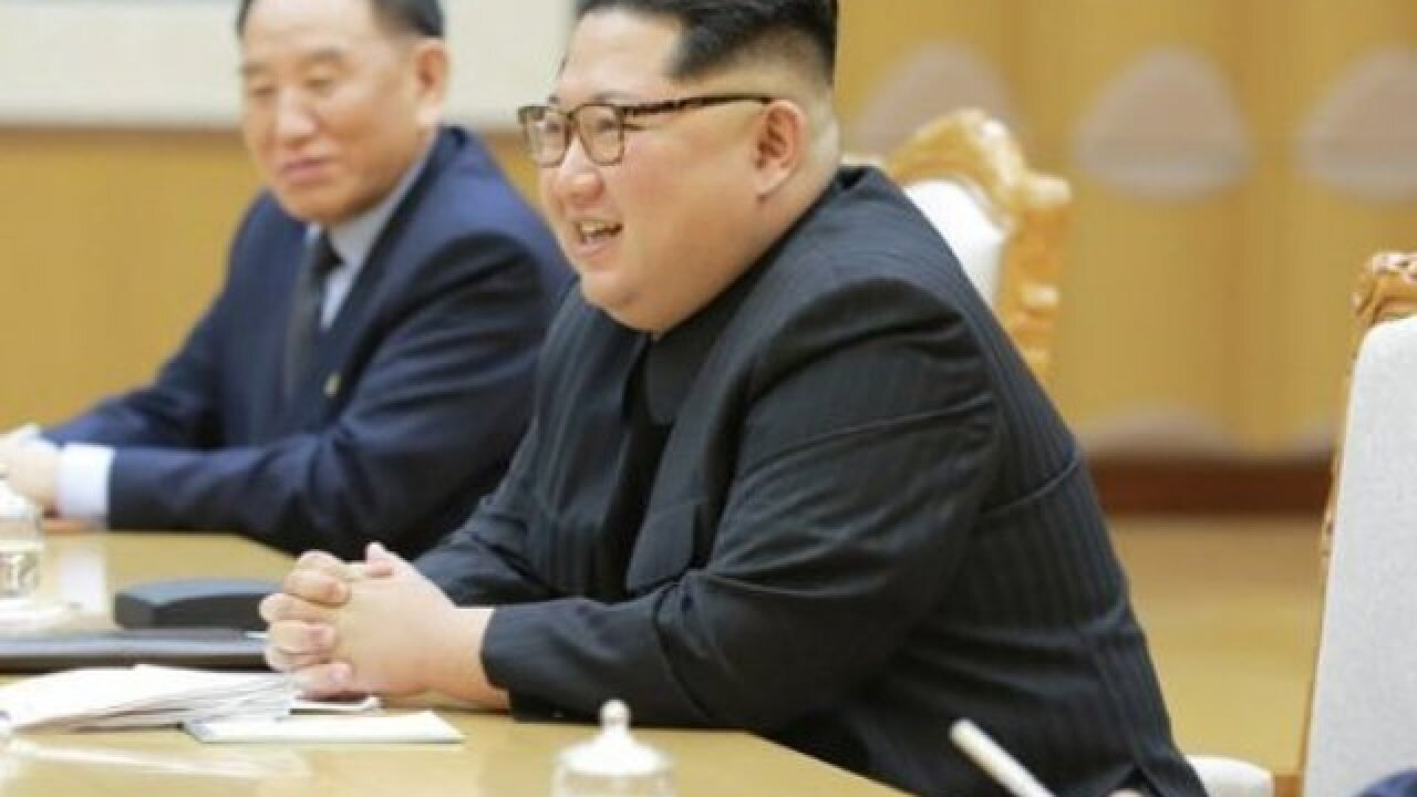 US says UN Security Council approves new sanctions on North Korea