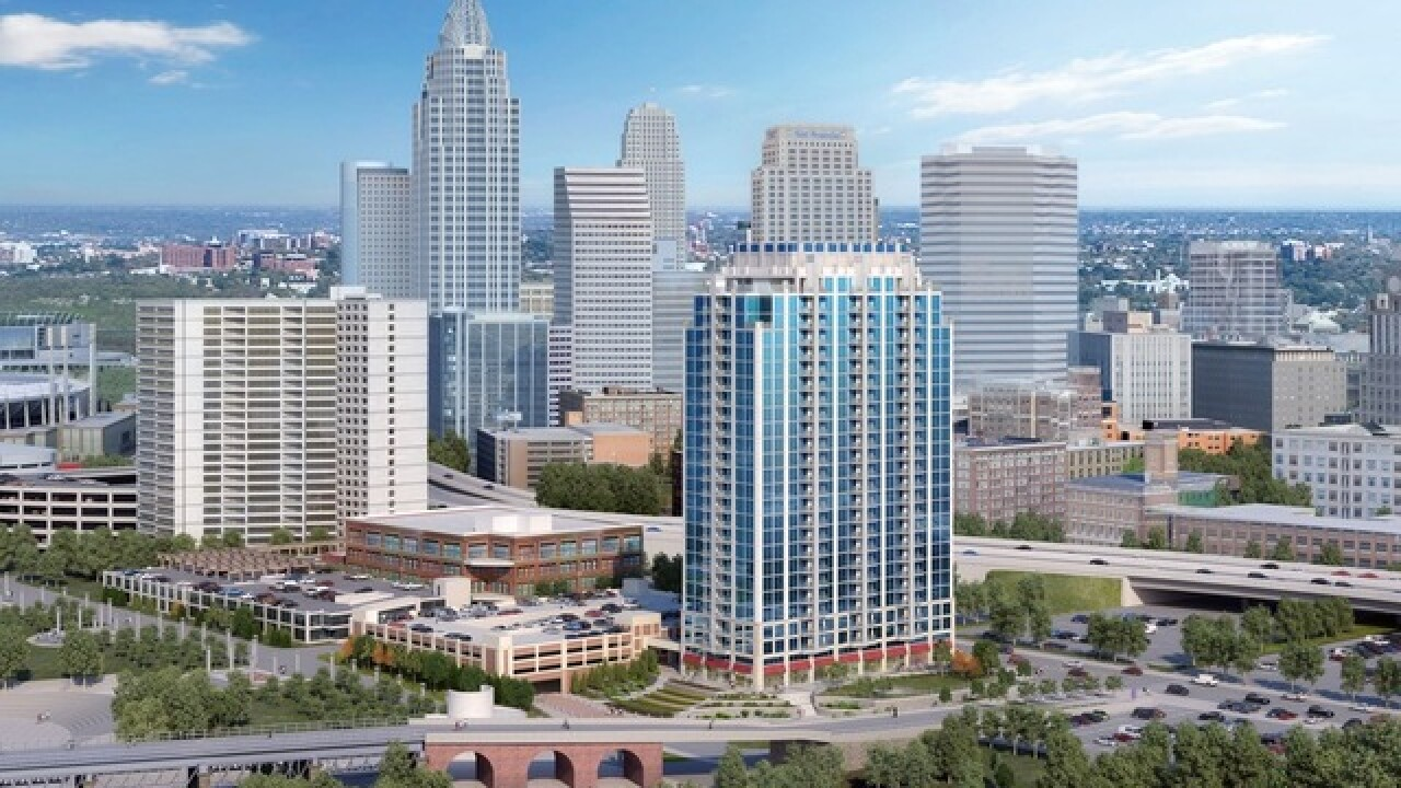 Cincinnati Skyhouse project coming to riverfront
