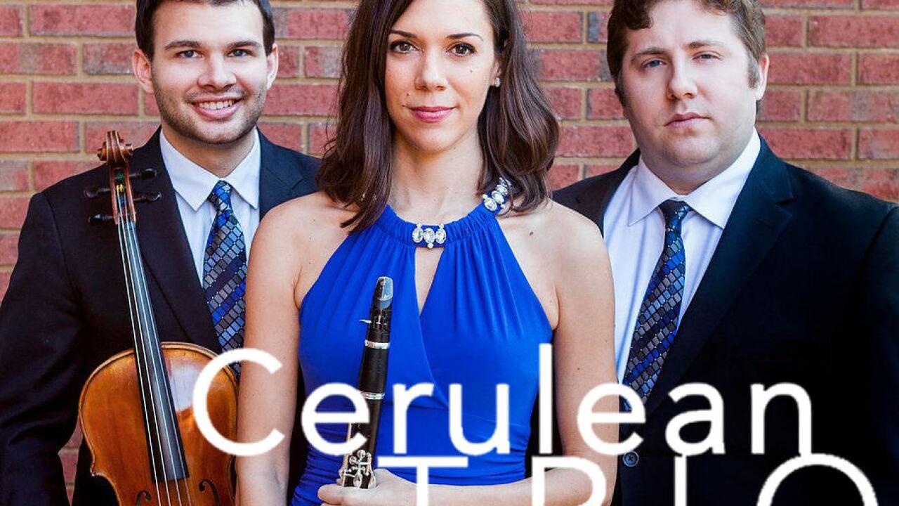 Cerulean Classical Trio