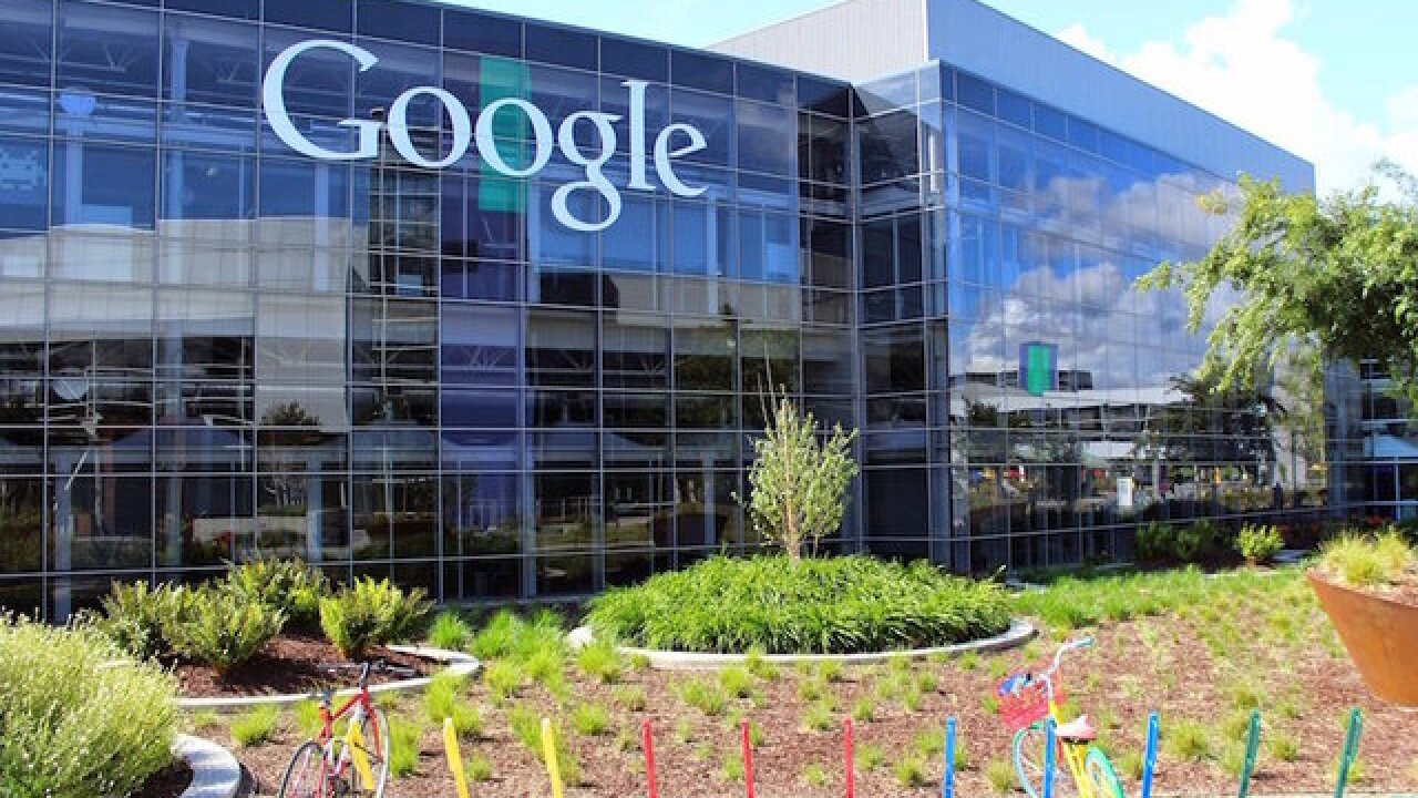 Silicon Valley spars over Google engineer's essay