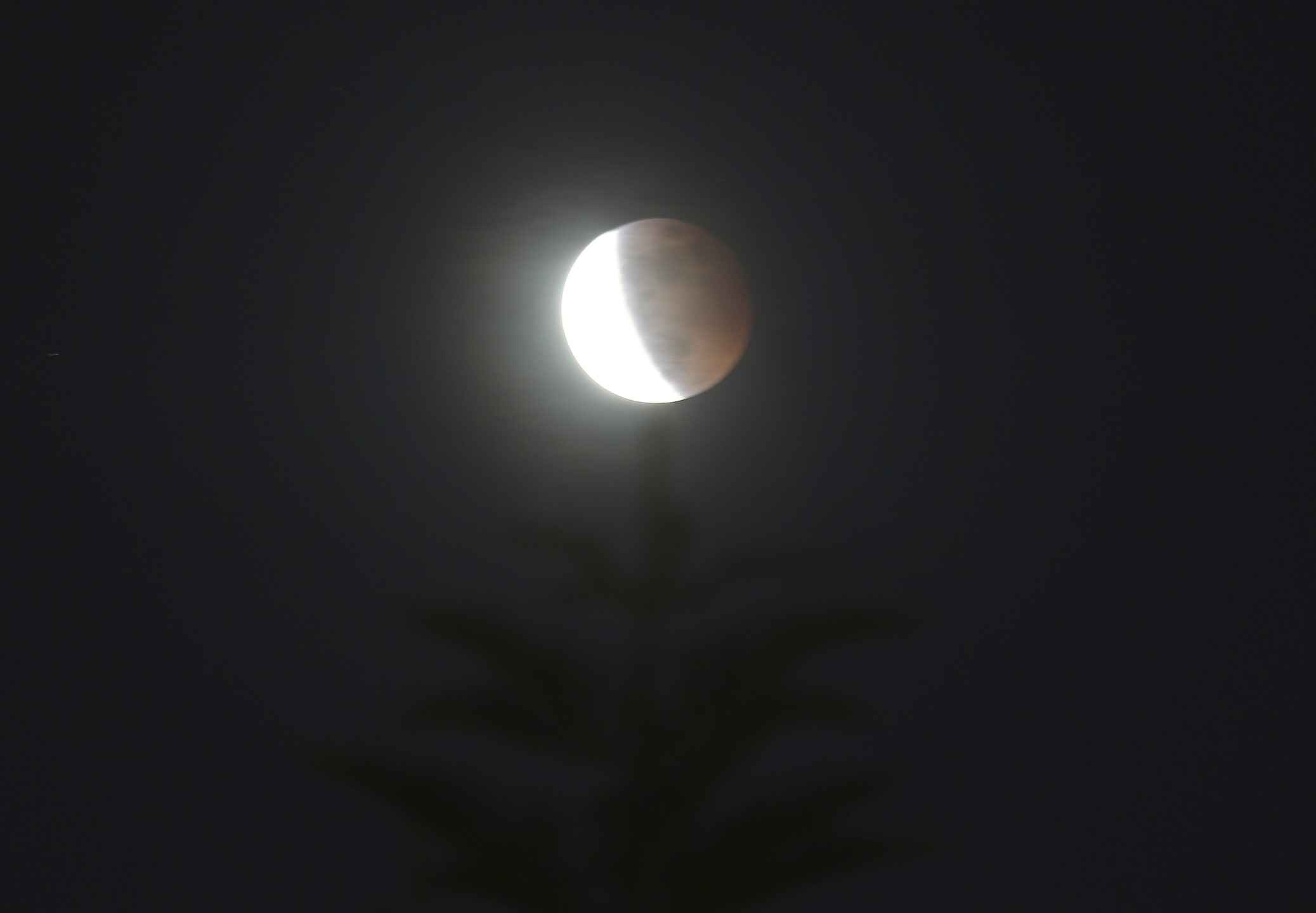 Taiwan Eclipse