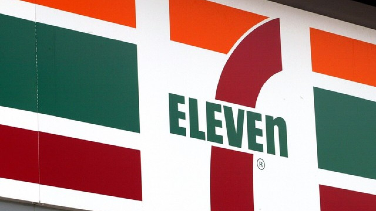 Shots fired at Encinitas 7-Eleven store