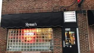 Slyman's Tavern downtown