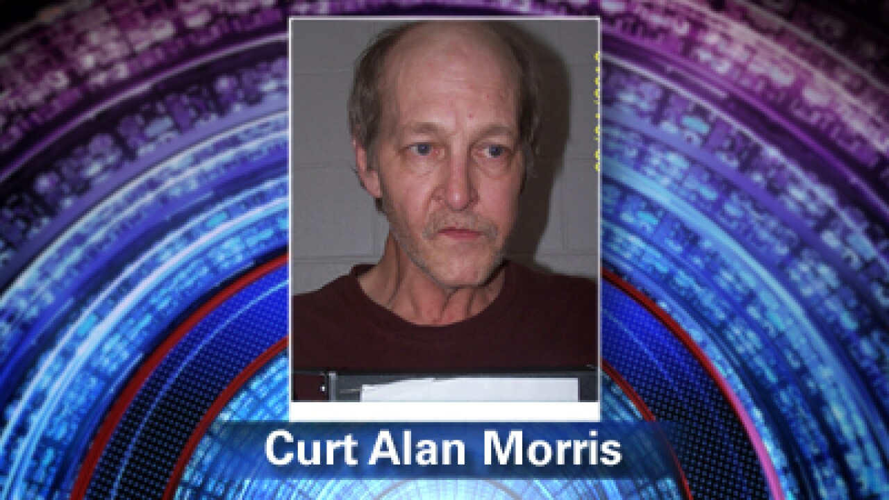 Man accused of fratricide