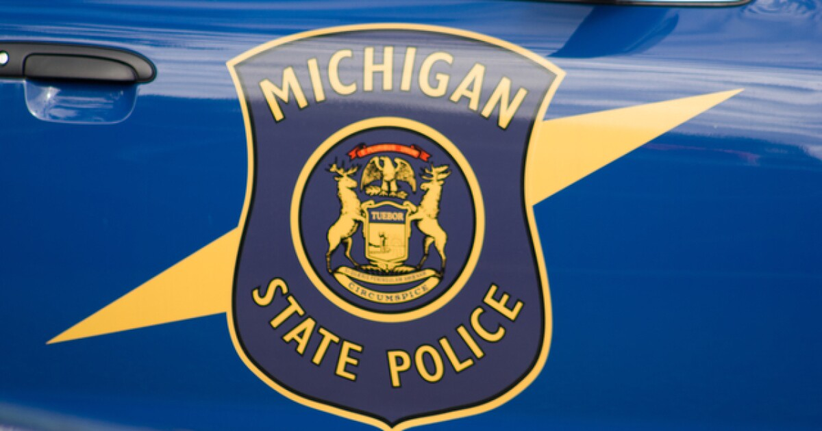 Expect to see Michigan State Police troopers watching you this Memorial Day weekend