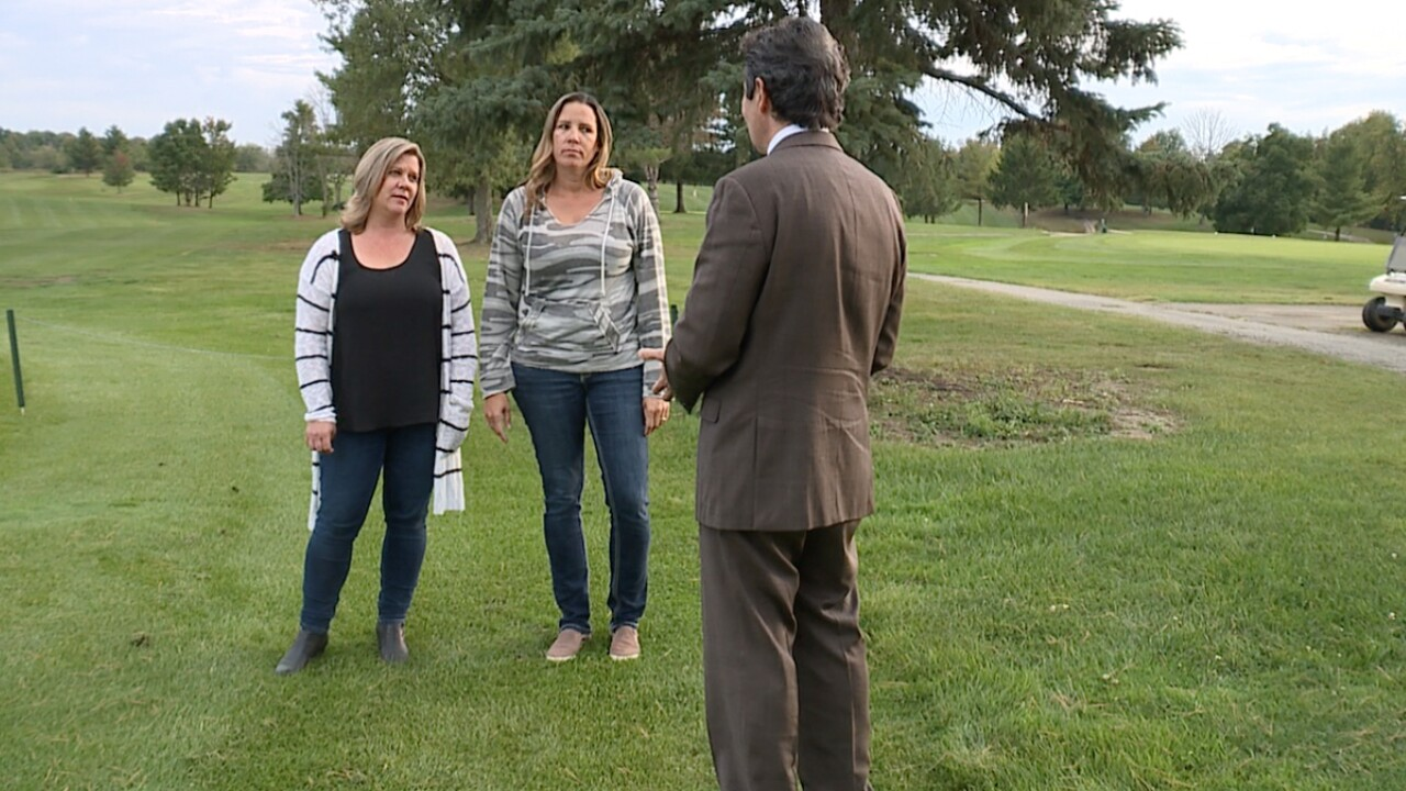 Brunswick Hills residents fight against golf course redevelopment
