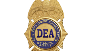 DEA agent accused of conspiring with cartel