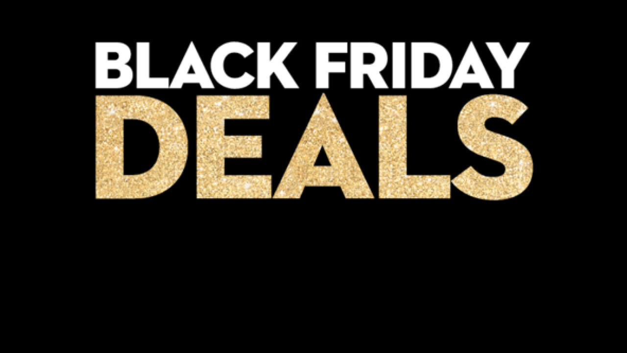 Black Friday deals only in Las Vegas