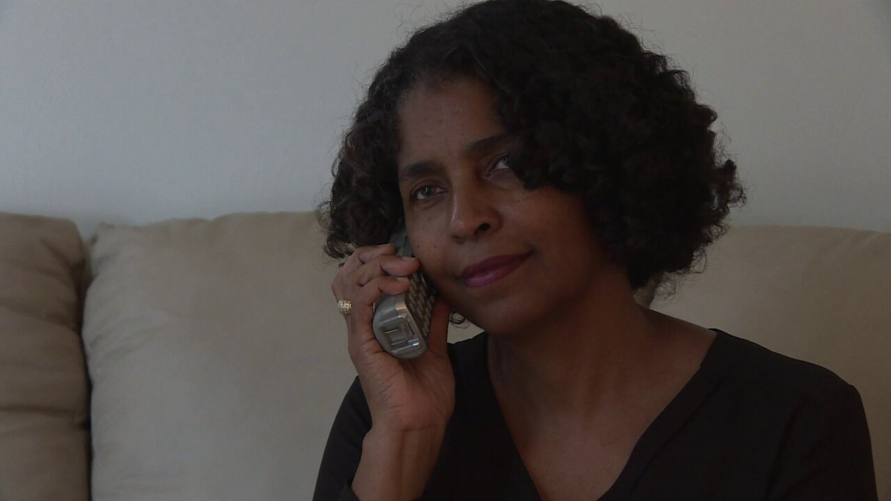 Chesapeake woman takes action to protect herself against Dominion Energy scamcallers