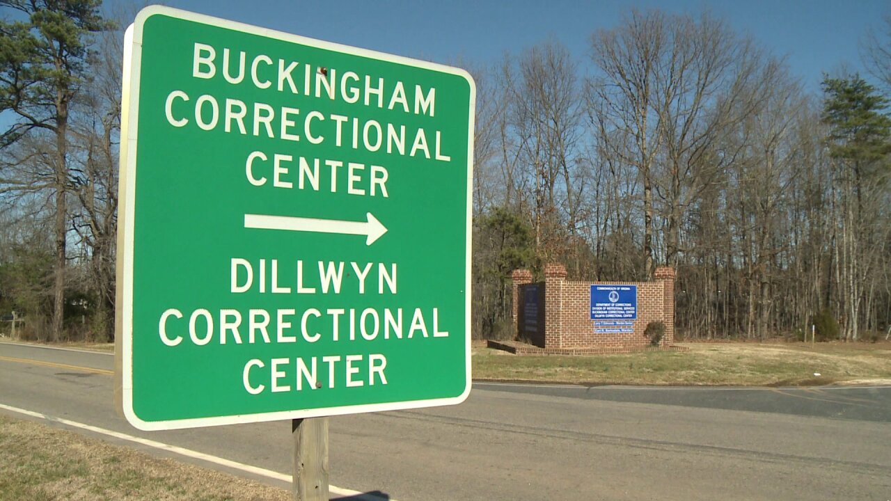 Grandma says girl was 'very disturbed' after Virginia prison strip search