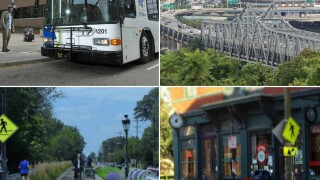 9 things 2017 taught us about getting around in Cincinnati