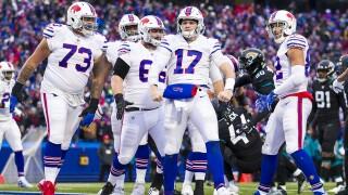 Joe B: 7 observations from Buffalo Bills vs. Jacksonville Jaguars (11/25/18)