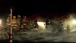 Firefighters offer home heating safety tips