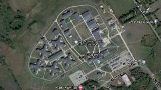 McLennan County State Juvenile Correctional Facility.JPG