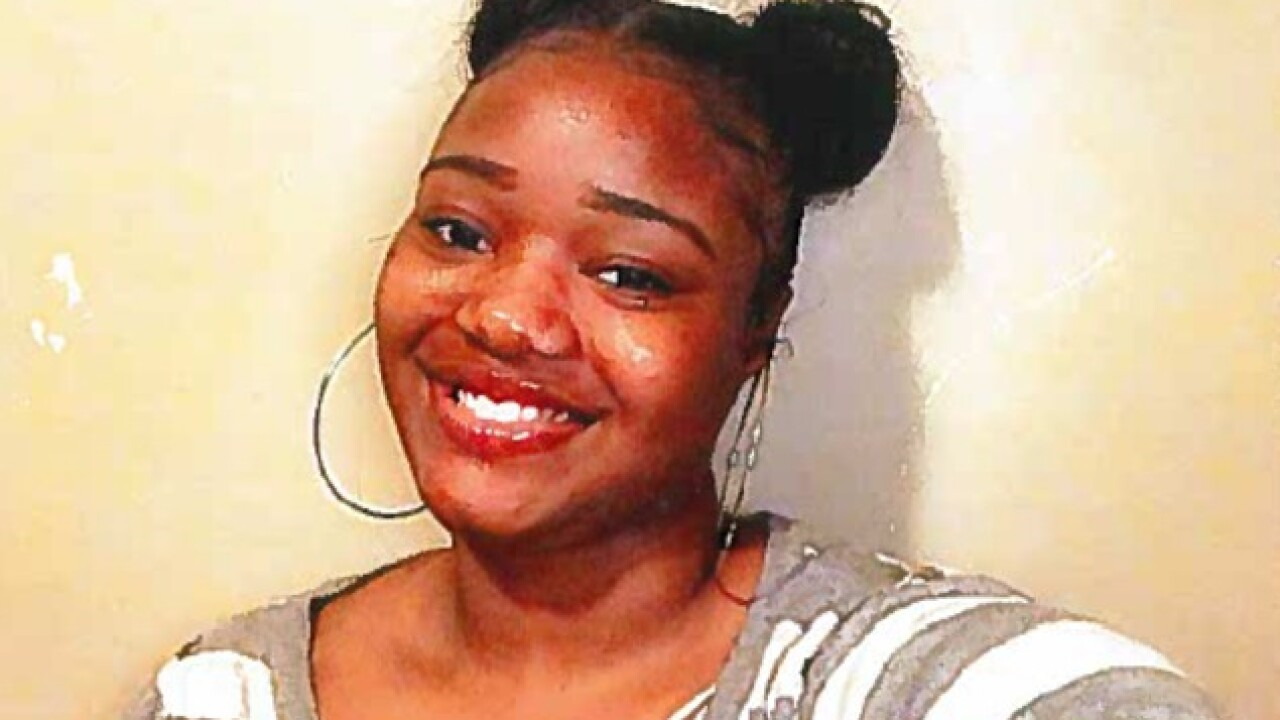 Detroit police searching for missing 17-year-old girl