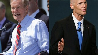 Bill Nelson concedes Florida Senate race to Rick Scott