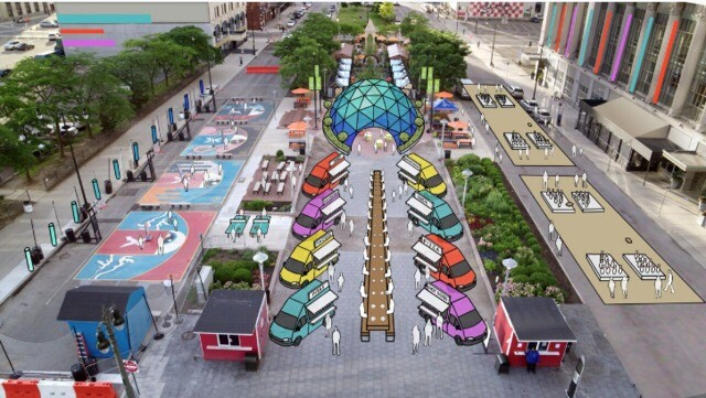 Photo gallery: Re-imagined Detroit Auto Show moving to June in 2020
