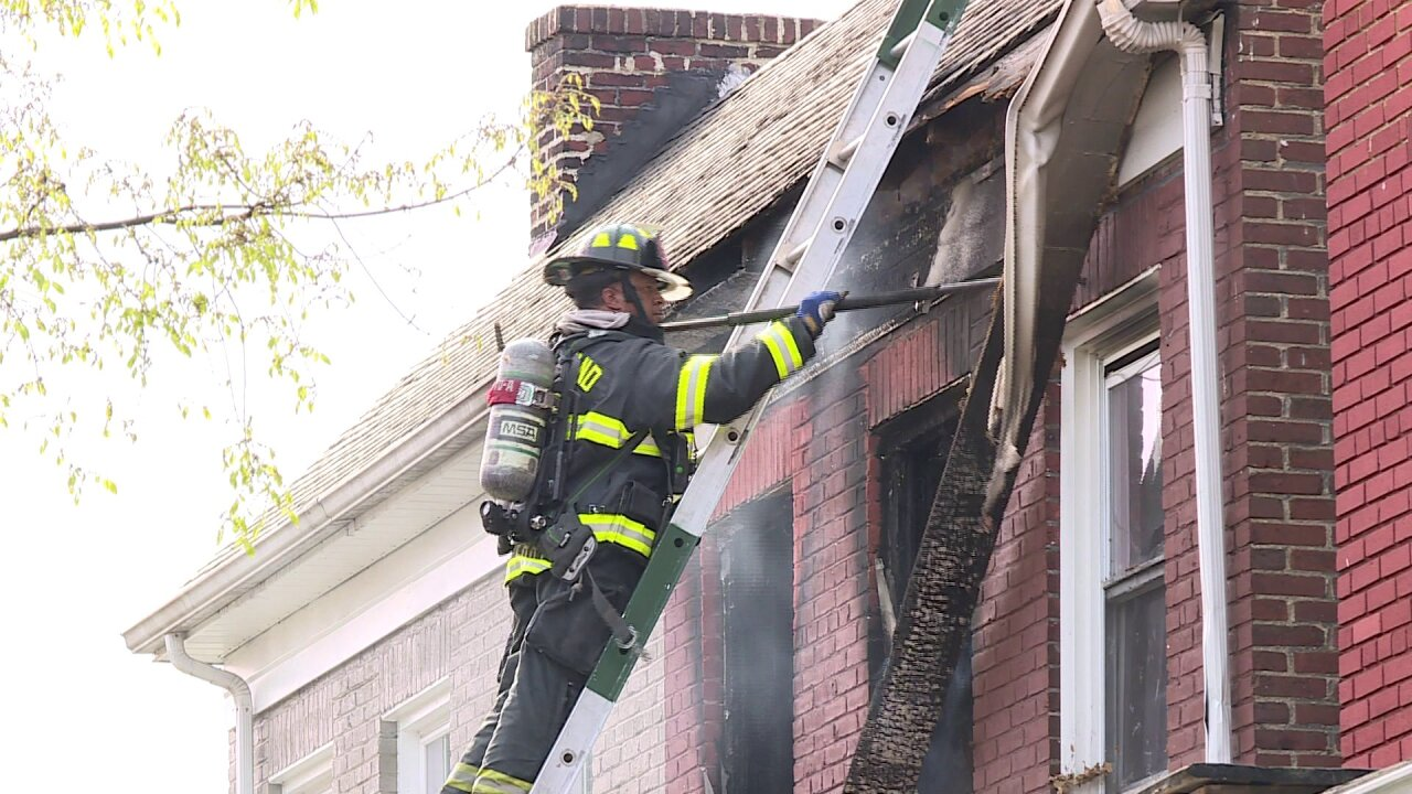 69-year-old man killed in Richmond housefire