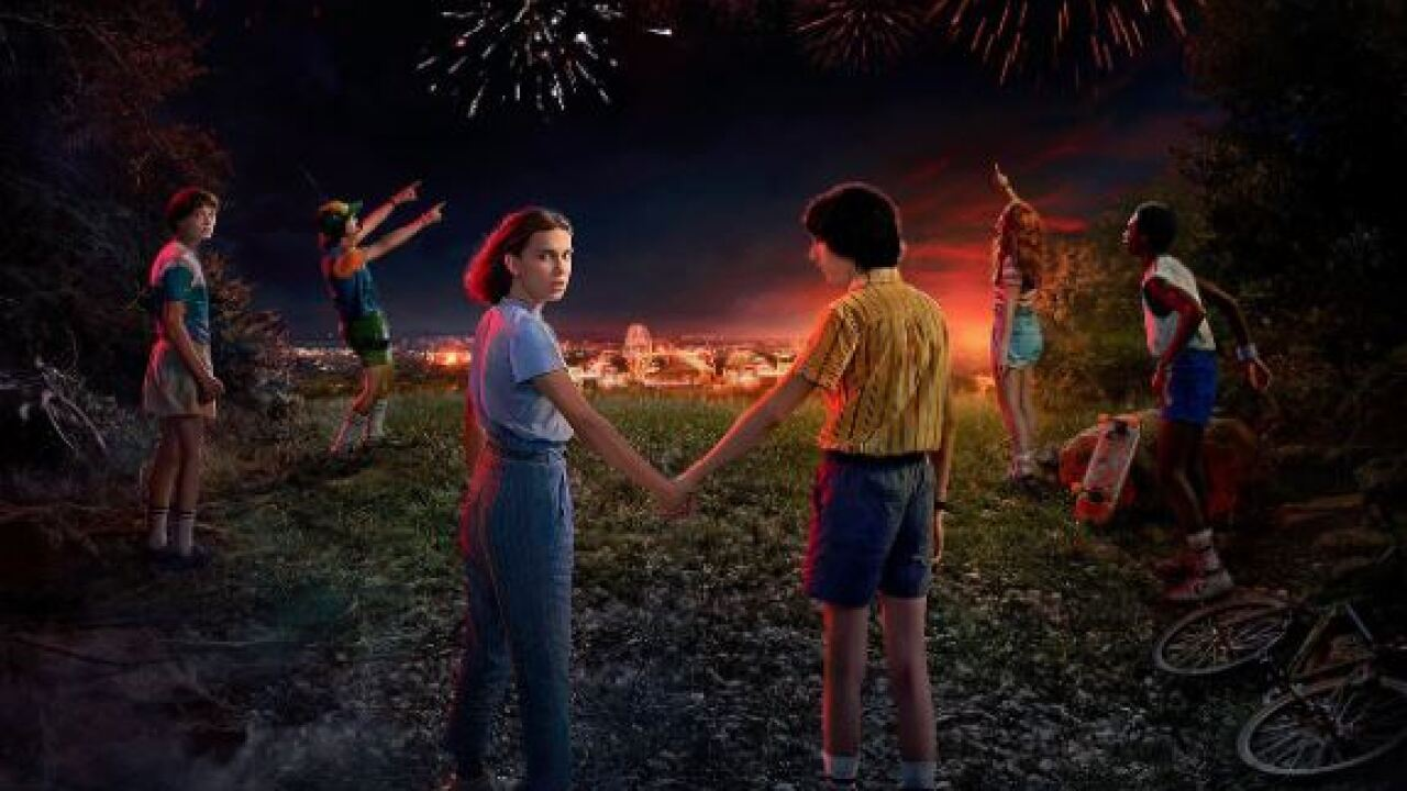 One summer can change everything; Stranger Things season 3 trailer released