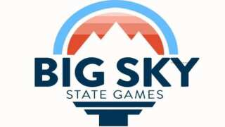 Big Sky State Games logo