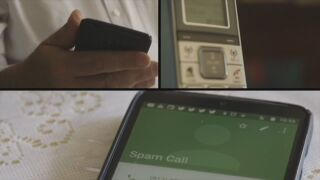 "Consumer warning about Coronavirus ""cure"" robocalls"