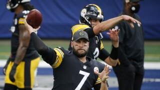 Steelers Cowboys Football