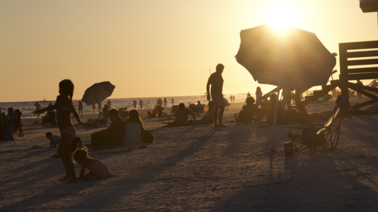 PHOTOS: Florida's Siesta Beach named best beach in US