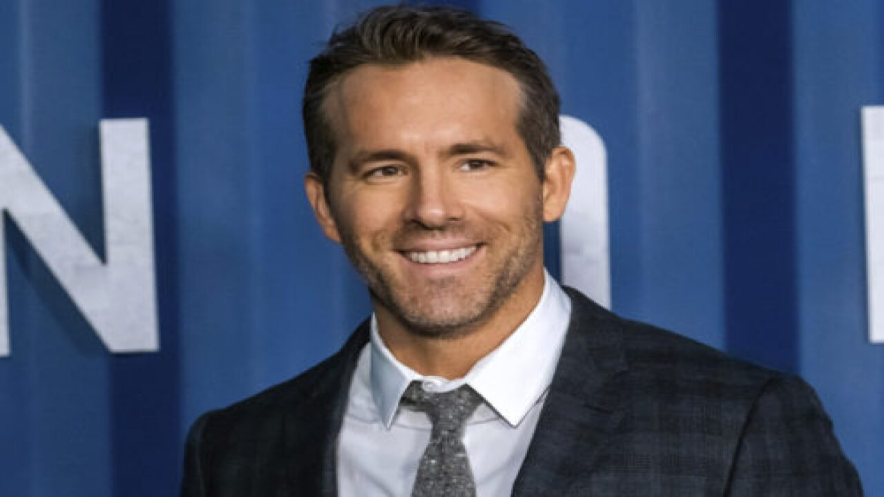Ryan Reynolds Offered A Reward For A Stolen Teddy Bear That Plays A Message From The Owner's Late Mother And It Was Returned
