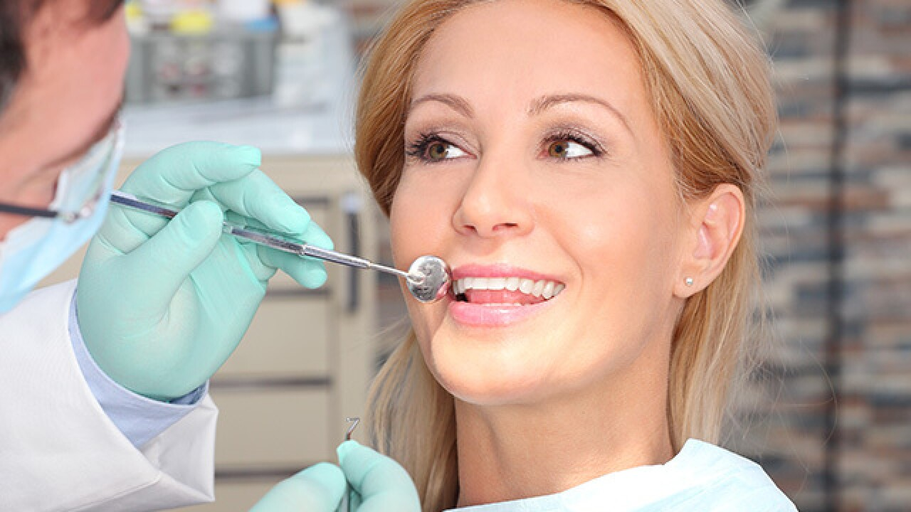3 reasons dental cleanings are important