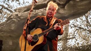 John Prine, singer and songwriter, dies after battle with coronavirus