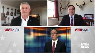 Face the State: The race for Montana State Auditor
