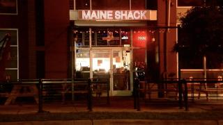 Maine Shack