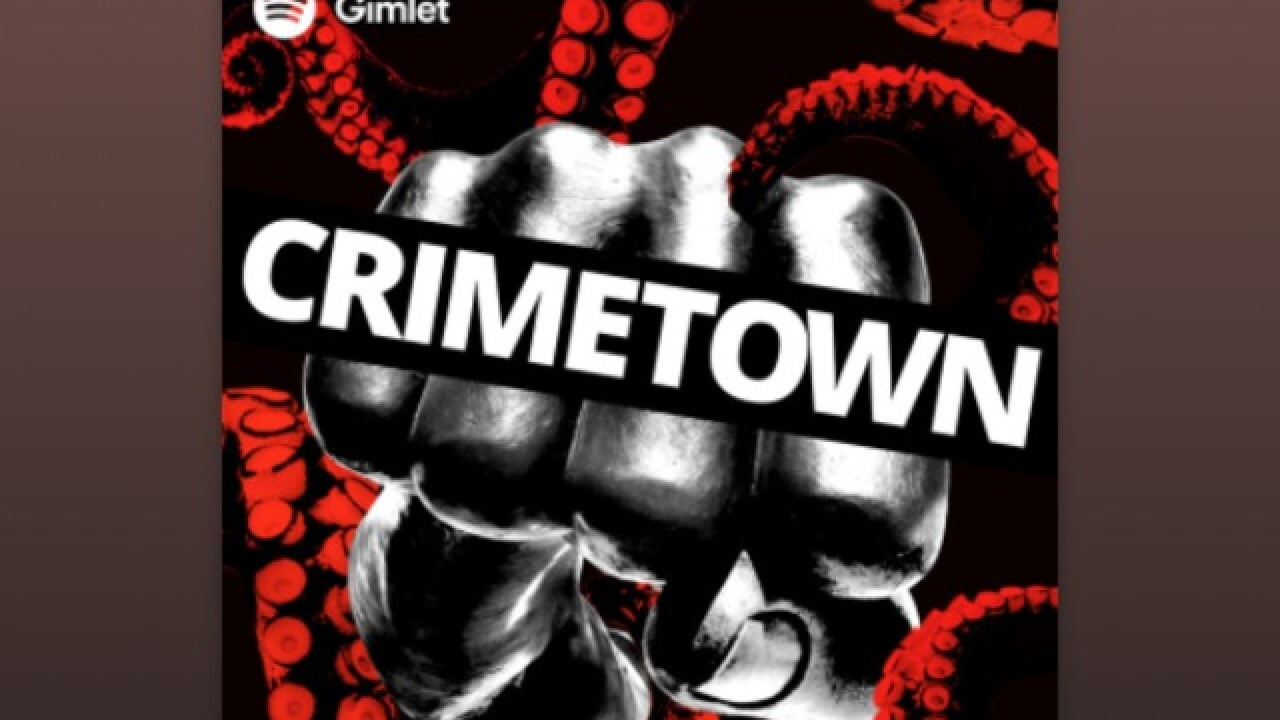 What to expect from 'Crimetown' season two about Detroit & Kwame Kilpatrick