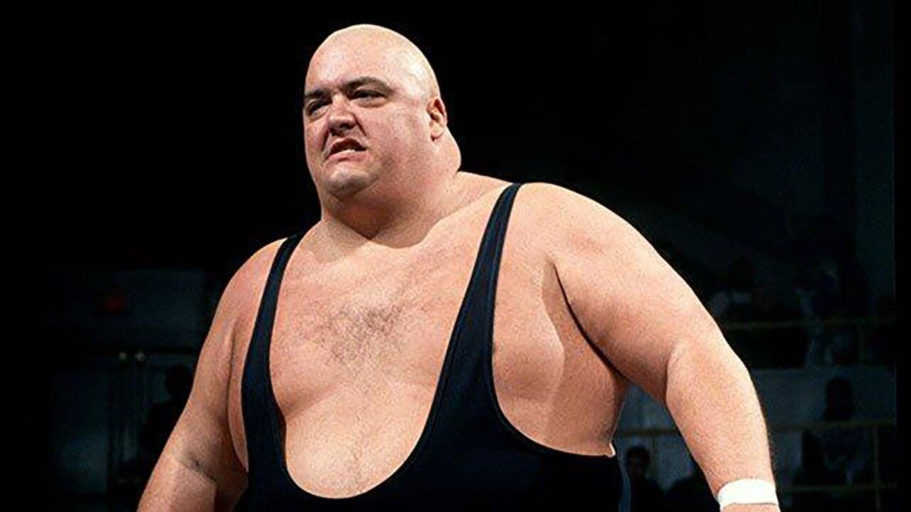 Wrestling star King Kong Bundy dies at 61